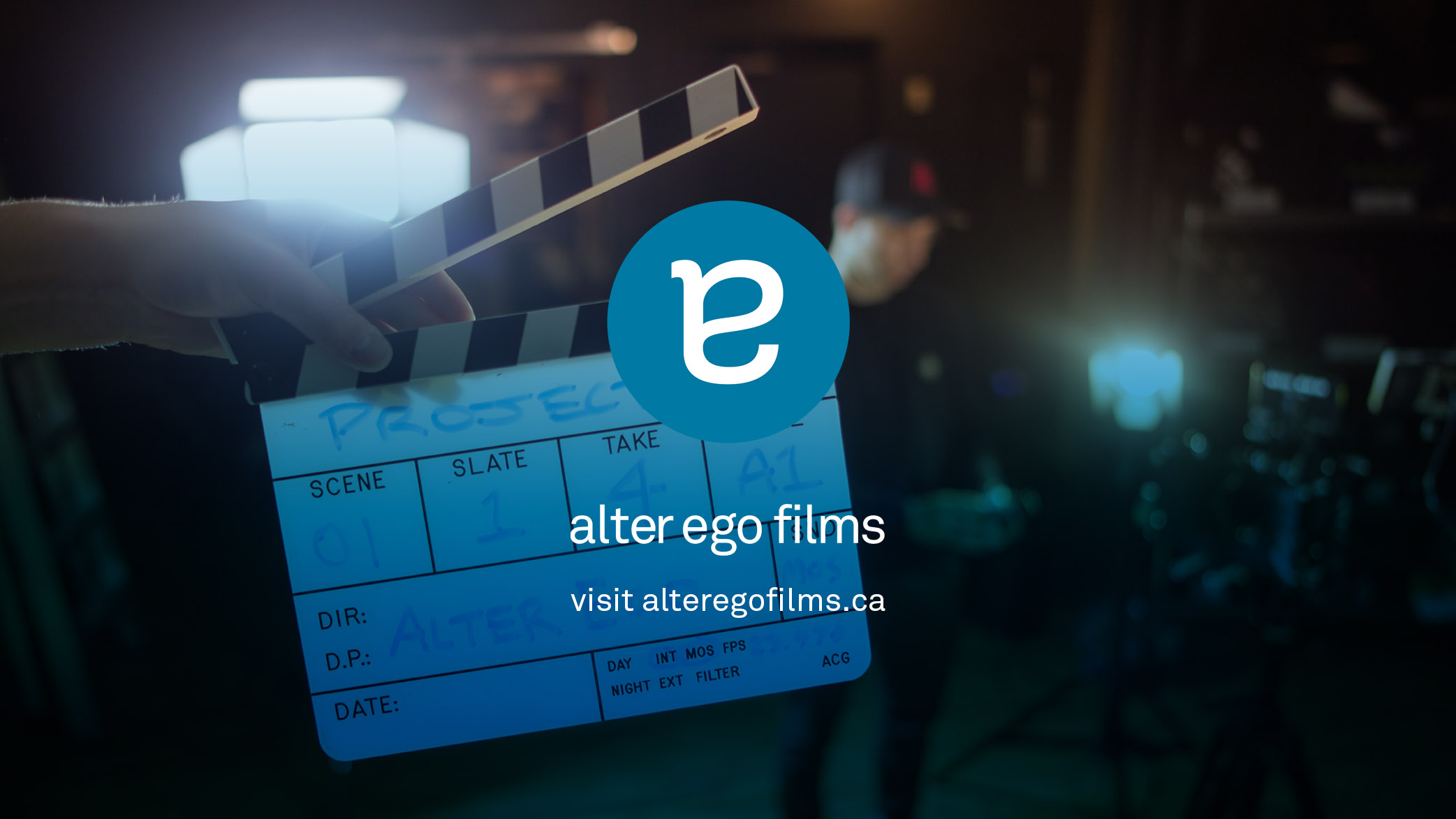 Link to alter ego films